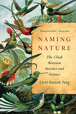 Naming Nature By Yoon, Carol Kaesuk